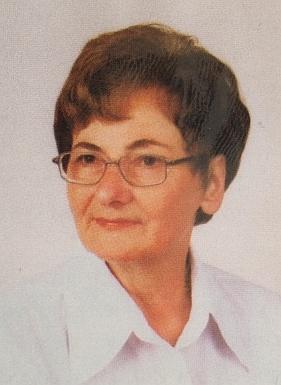 Krystyna Borgieł